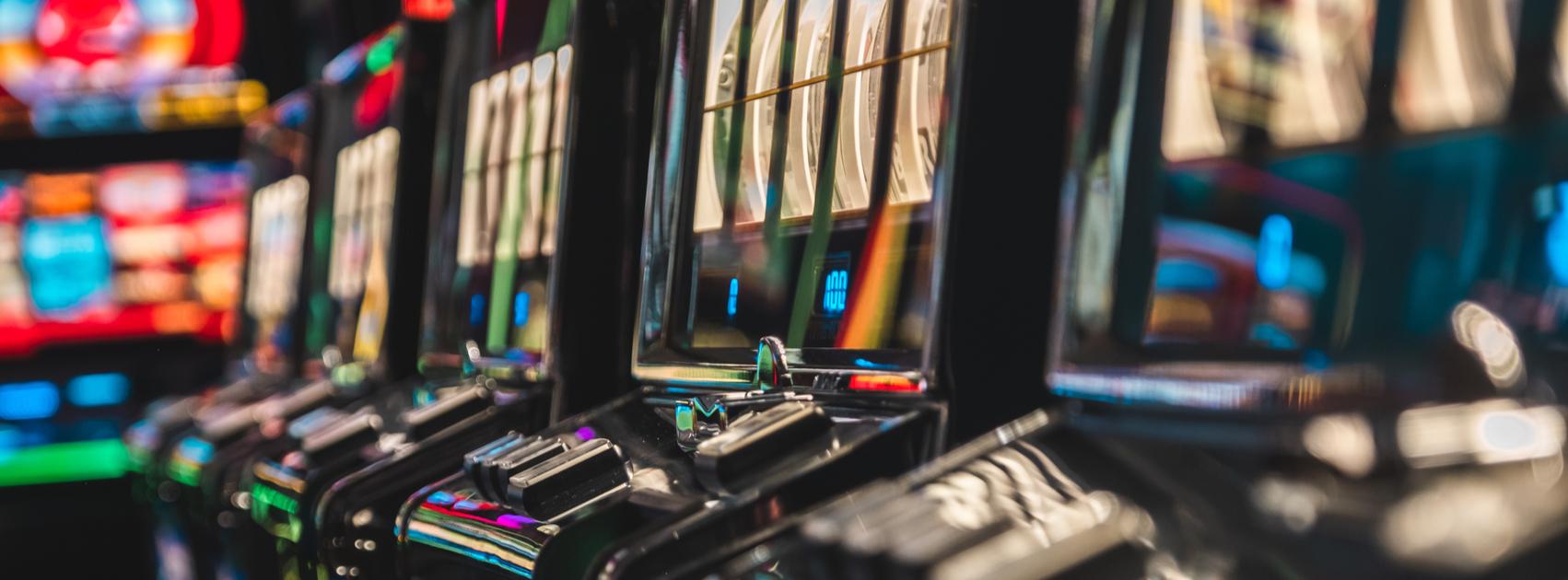 Slots in Ireland