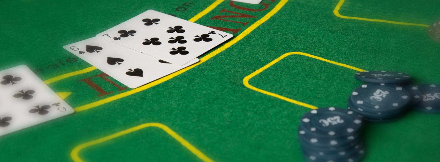 Blackjack Online Ireland